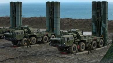 ABD ve NATO S-400'ler için tedirgin