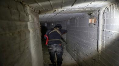 Teröristlerden Temizlenen Burseya Dağı'ndan Yeni Görüntüler