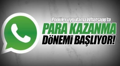 WhatsApp'ta Para Kazanmak İsteyenler Bu Haberi Mutlaka Okuyun!