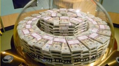 Dünyanın en zenginleri listesi açıklandı