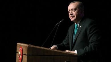 Cumhurbaşkanı Erdoğan'ı 3500 güvenlik görevlisi koruyacak