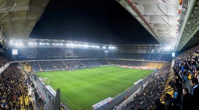 Fenerbahçe'nin stadını kana bulayacaklardı