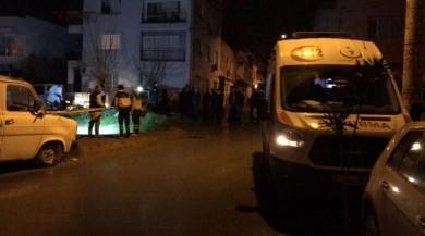 Asker kaçağı polislere saldırdı: 1 şehit 2 yaralı
