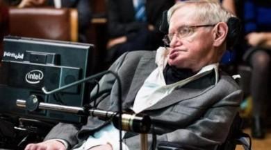 Hawking'ten şaşkına çeviren açıklama: İnanmıyorsanız Venüs'e gidin!