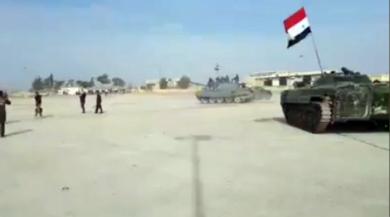 Son dakika... Afrin'e girmek isteyen terörist gruplar geri çekildi!