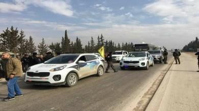 Hani 'Afrin'e giden bizden değil' idi Ey Amerika!