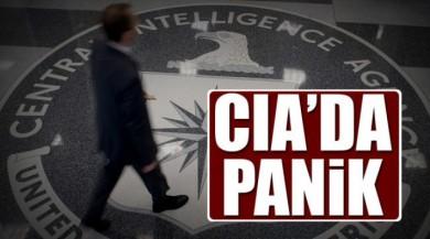 Wikileaks ve CIA'de Sular Durulmuyor ve Panik Havası Oluşmaya Başladı!