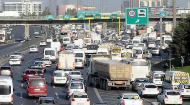 Sürücüler dikkat! Bakan'dan Mahmutbey açıklaması