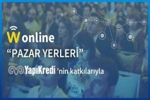 Webrazzi Online: Pazar Yerleri Konferansı [Canlı Yayın]