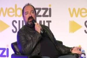 Nevzat Aydın ile Söyleşi | Webrazzi Summit 2016