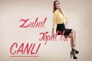 Zuhal Topal'la | Canlı - 28 Mart 2017
