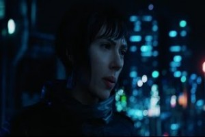 Ghost In The Shell (2017)  Fragman İzle