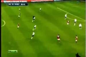 Mario Balotelli'den Muhteşem Gol