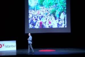 Hayatınızın Kararı | Talat Kırış | TEDxIstanbul