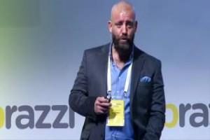 Girişim Sunumu: Paket Taxi | Webrazzi E-Ticaret 2017