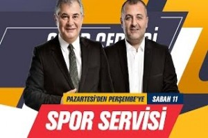 Spor Servisi 30 Mart 2017