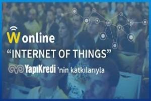 Webrazzi Online: IoT [Canlı Yayın]