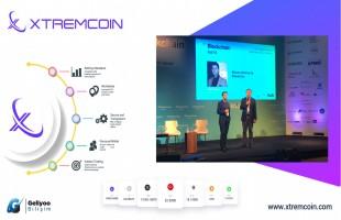 Xtremcoin - Instant Bitcoin Exchange @ Blockchain Fest'18