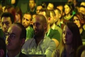 Webrazzi Summit 2016 - Ana Salon [Tek Parça]