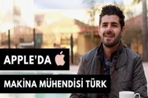 Apple'da bir makine mühendisi: Mert Onay (part 1)
