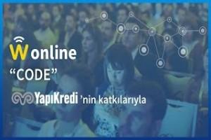 Webrazzi Online: Code Konferansı [Canlı Yayın]