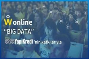 Webrazzi Online: Big Data [Canlı Yayın]